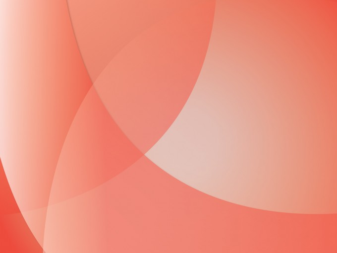 Red Wavy Modern Abstract PPT Backgrounds