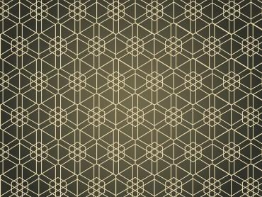 Arabesque textures pattern
