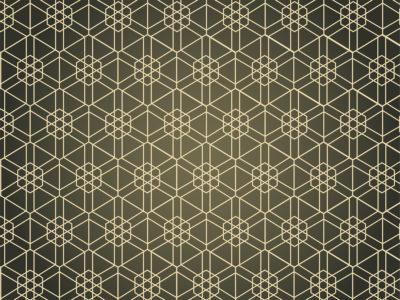 Arabesque textures pattern backgrounds