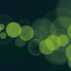 Abstract Bokeh PPT Backgrounds