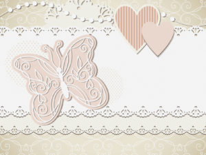 Wedding Love PPT Backgrounds