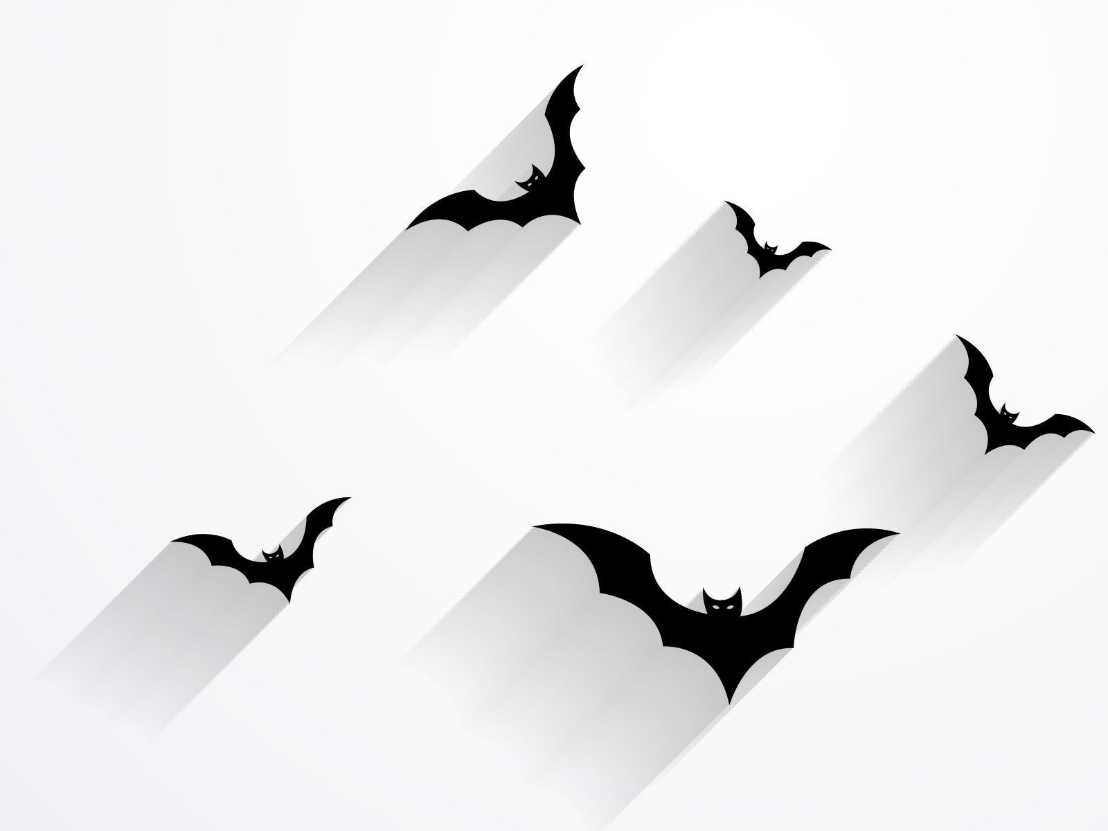 Happy Halloween PPT Backgrounds