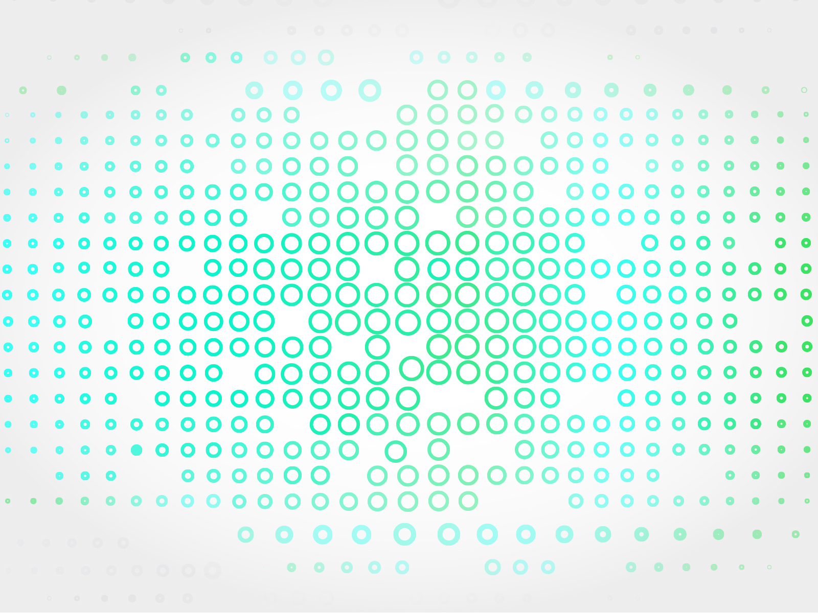 technology pixel backgrounds green technology white templates