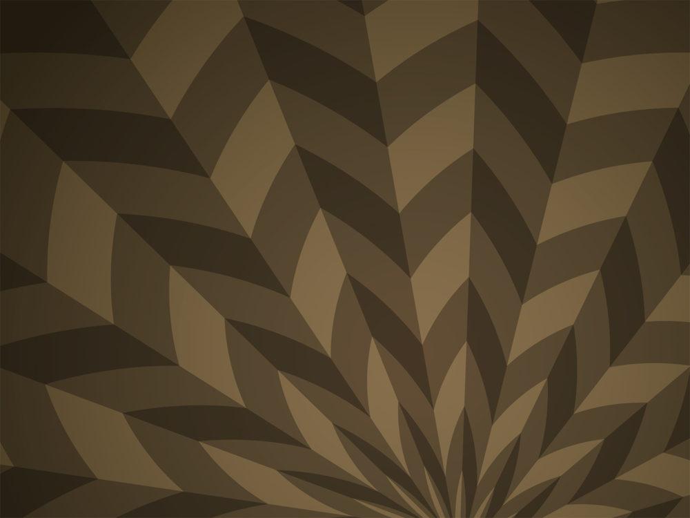 Vintage Stripes PPT Backgrounds