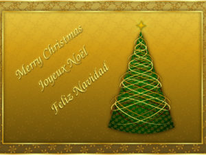 Christmas Card 2015 Merry Christmas Backgrounds