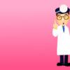 Doctor Cartoon Powerpoint Backgrounds