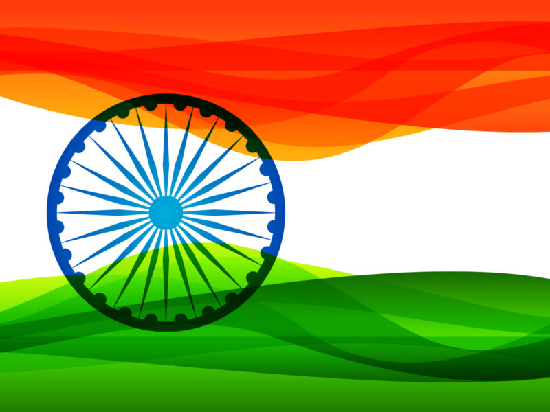Flag Of India Backgrounds