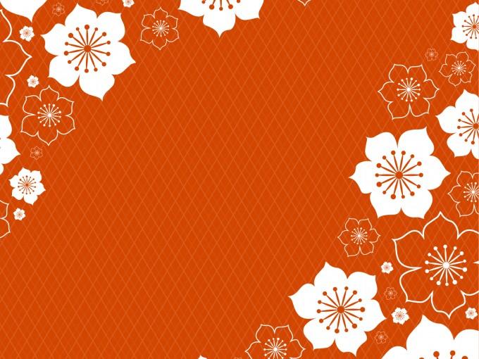 Floral Spring PPT Backgrounds