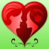 Romance Love Wedding Frame Backgrounds