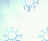 Winter Wonder Land PPT Backgrounds