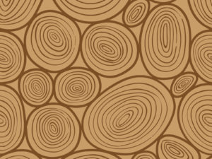 Wooden Pattern Powerpoint Backgrounds