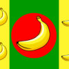 Banana Republic Flag Backgrounds