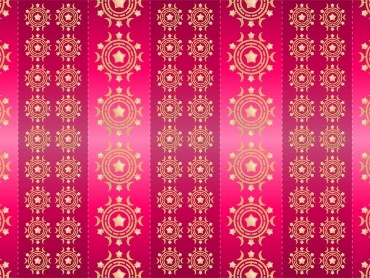 Fuschia Pattern