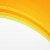 Orange Color PPT Backgrounds