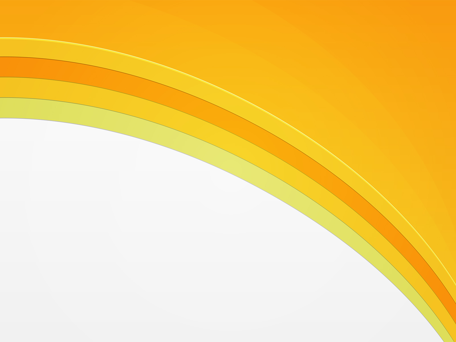 Orange Color PPT Backgrounds