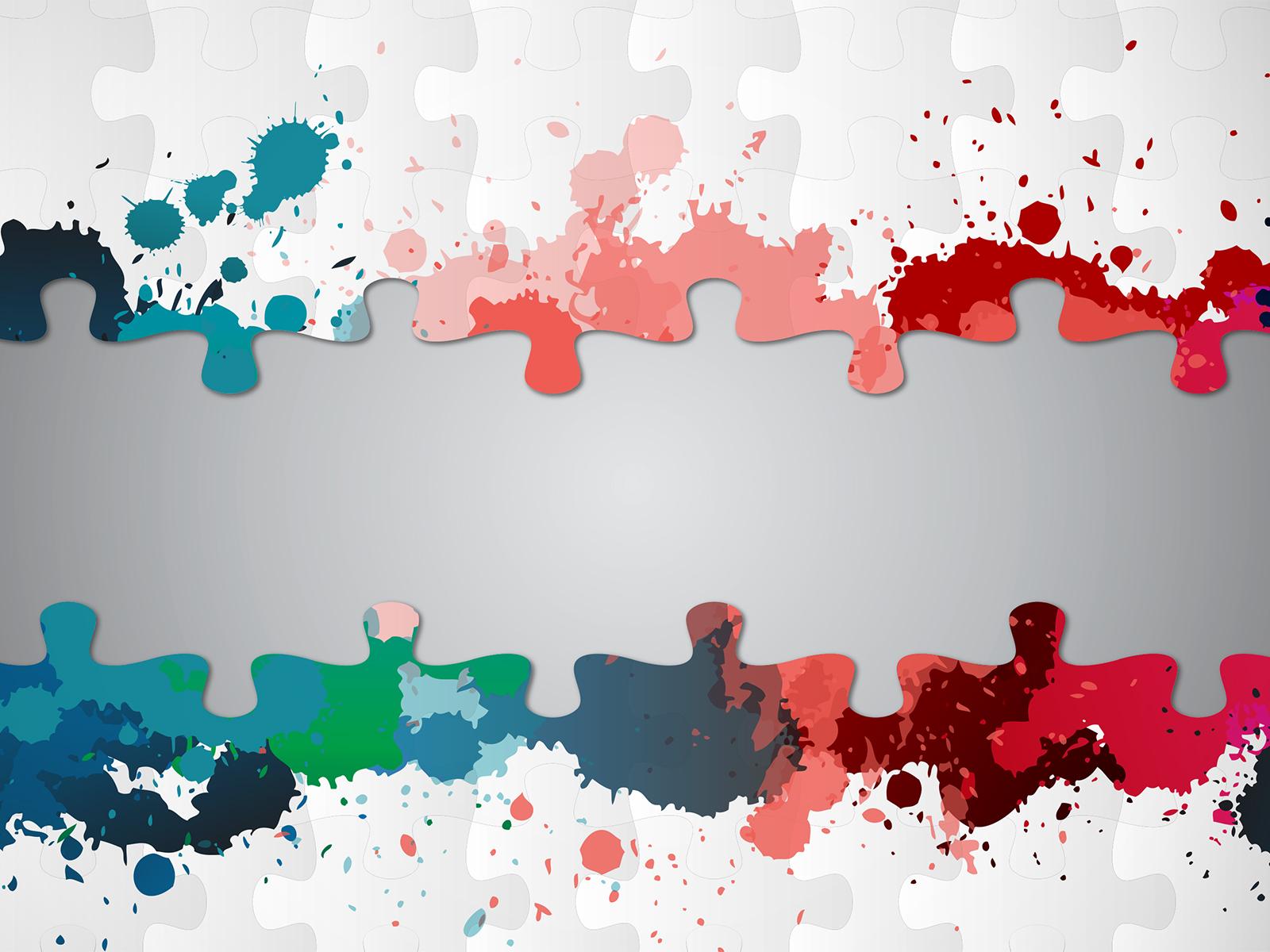 How To Splatter White Paint