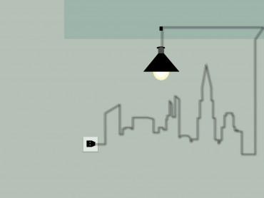 Energy City Powerpoint