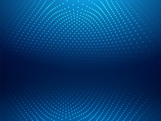 Blue Technology PPT Backgrounds