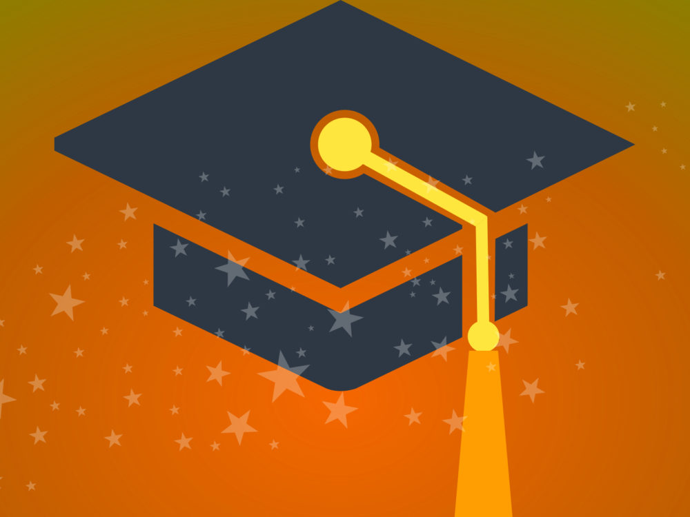 School Graduation PPT Backgrounds