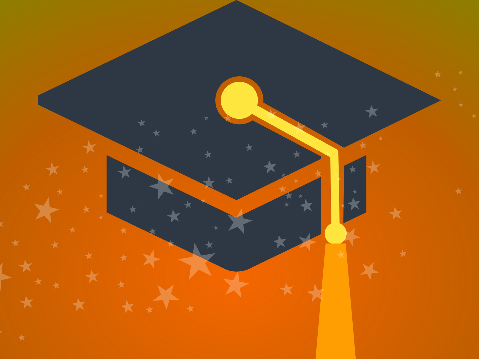School Graduation PPT Backgrounds
