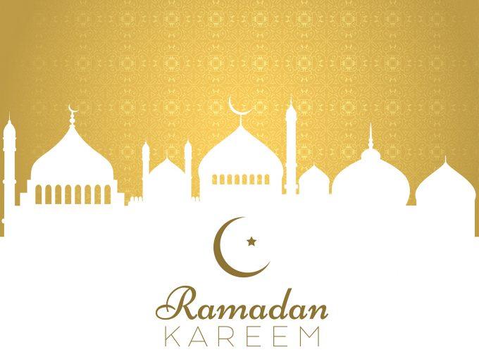 2016 Ramadan Kareem PPT Backgrounds