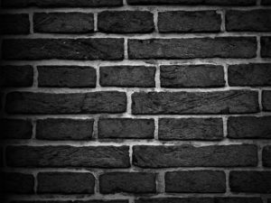 Brick Texture Powerpoint Backgrounds