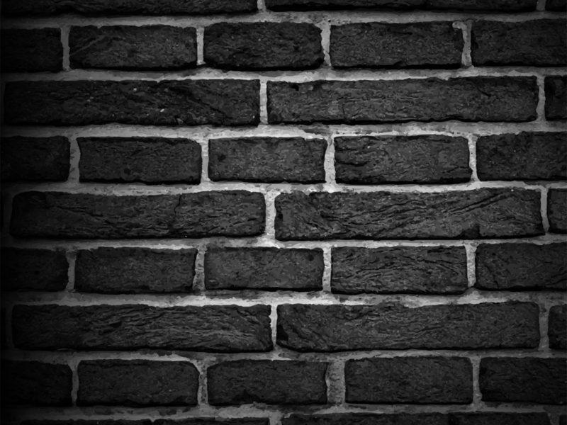Brick Texture Powerpoint Backgrounds