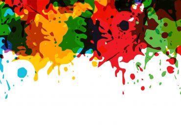 Artistic splashes