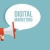 Digital Marketing Backgrounds