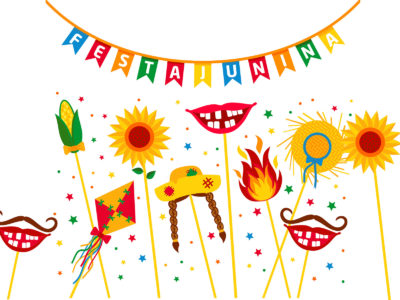 Festa Junina Backgrounds