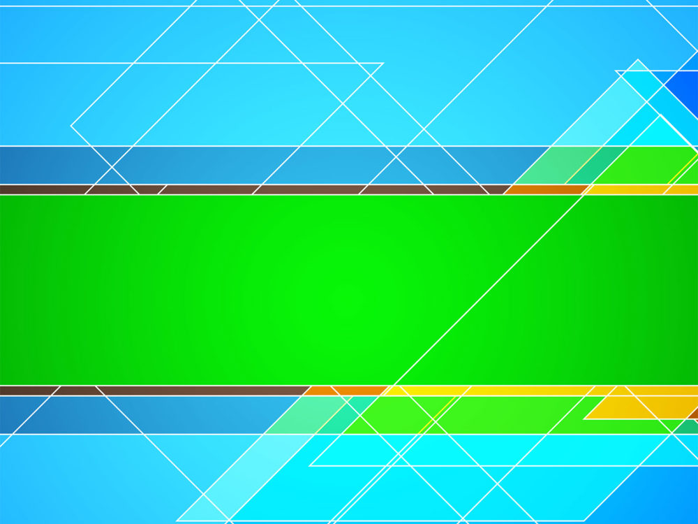 Green and blue Backgrounds