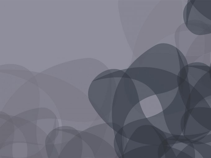 Grey Abstract PPT Backgrounds