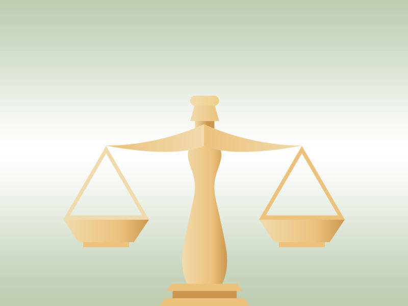 Justice Law PPT Backgrounds