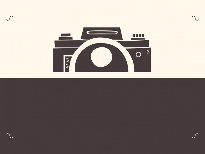 Photography PPT Backgrounds