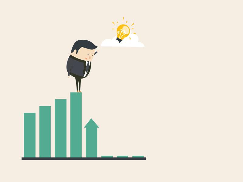Profits Solution PPT Backgrounds