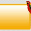 Parrot Bird PPT Backgrounds