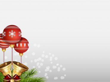 Realistic Christmas Balls