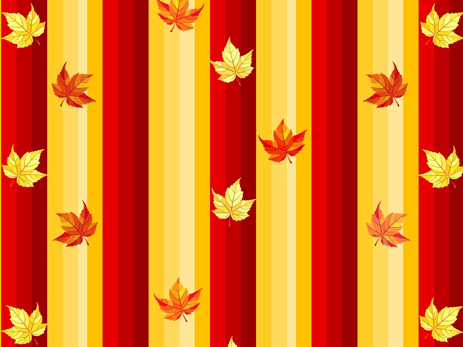 Autumn Fall PPT Backgrounds
