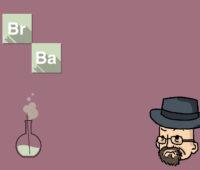 Breaking Bad Heisenberg PPT Background