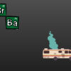 Breaking Bad PPT Background