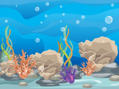 Coral Reef Powerpoint Backgrounds