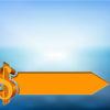 Dollar Symbol PPT Backgrounds