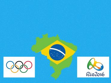 Olympic of Rio 2016