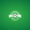 Soccer League PPT Backgrounds