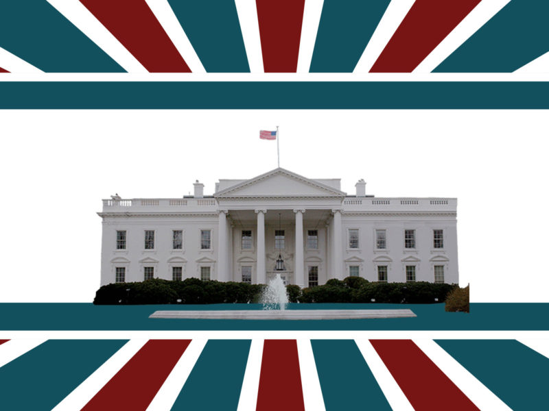 White House Powerpoint Templates