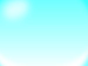 Blue Bubble PPT Templates