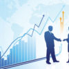Business Agreement PPT Backgrounds