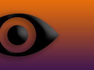 Eye Vision PPT Background