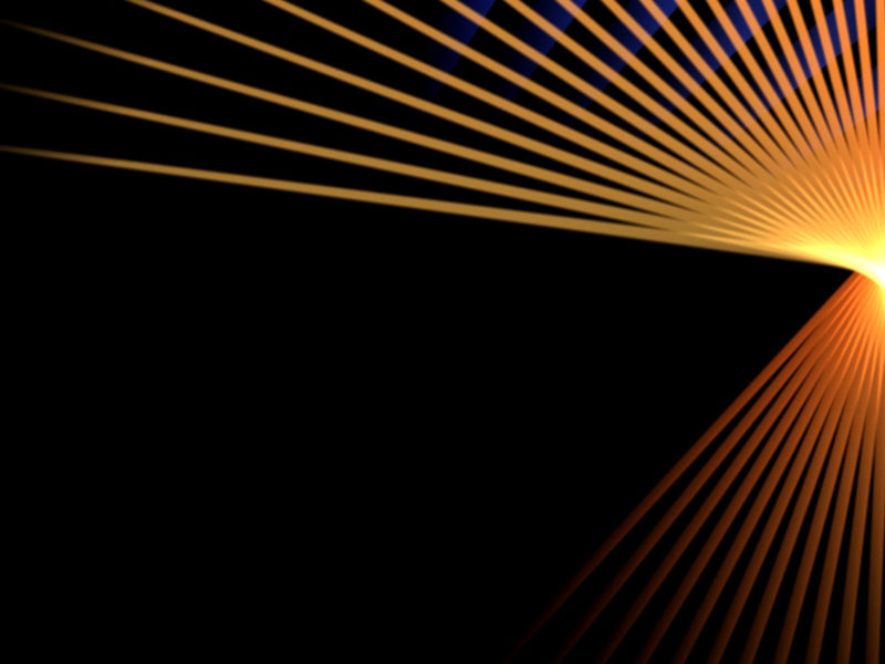 Graphic Rays PPT Backgrounds