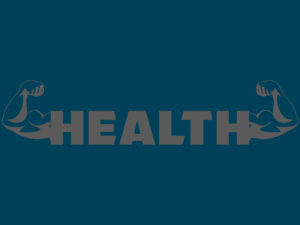 Health Logo Powerpoint Templates